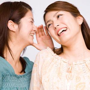 レズビアンのカミングアウト周りの反応【友人編】