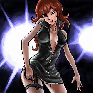 レズビアンが選ぶ『彼女にしたい二次元キャラクターTOP5』