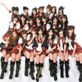 第一回★レズビアンで勝手にAKB48総選挙中間発表!!