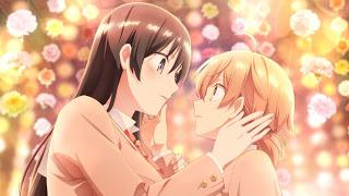 【群馬・高崎】12月6日(木)レズ&バイGIRLS LOVE