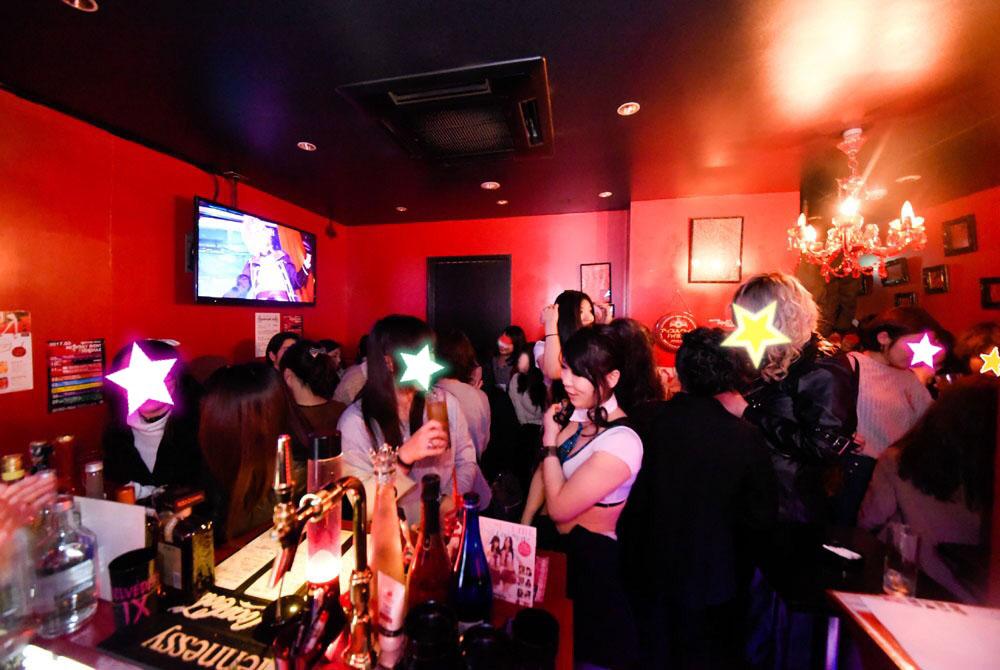 9/14(土)★友達&恋人作ろう★2丁目オフ