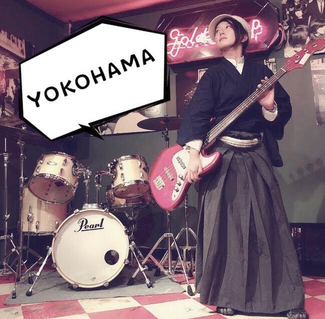 横浜◆ジェンダーフリー◆ライブバー貸切!