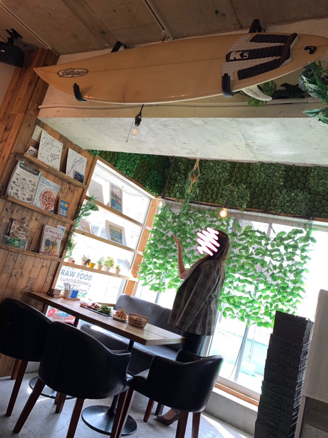 🎄【LashikU】フリー限定!「ボイ/中性/フェム」カフェ