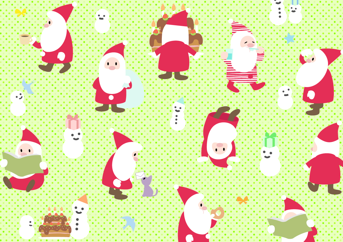 12/13(日)クリスマス直前オフ(禁煙)【大阪】