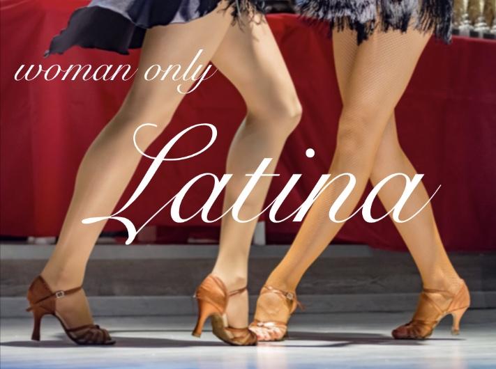 【満席】女性同士のペアダンスオフ会♪初心者大歓迎🔰